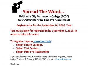parapro-assessment-flyer